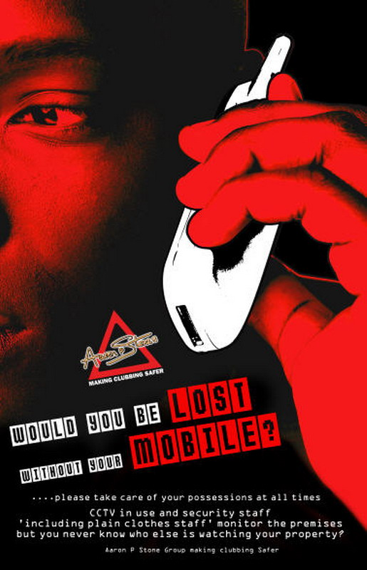 APS GROUP SAFER CLUBBING - MOBILE PHONE POSTER.jpg