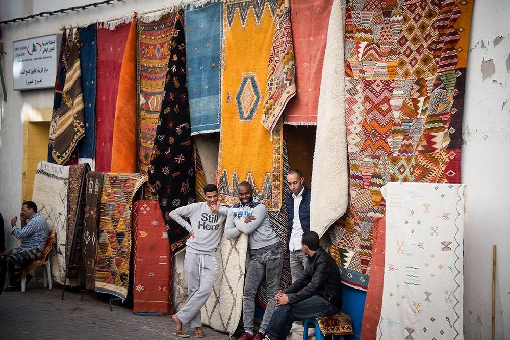 Essaouira Carpet shop.jpg