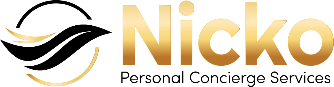 Nicko Personal Concierge Services