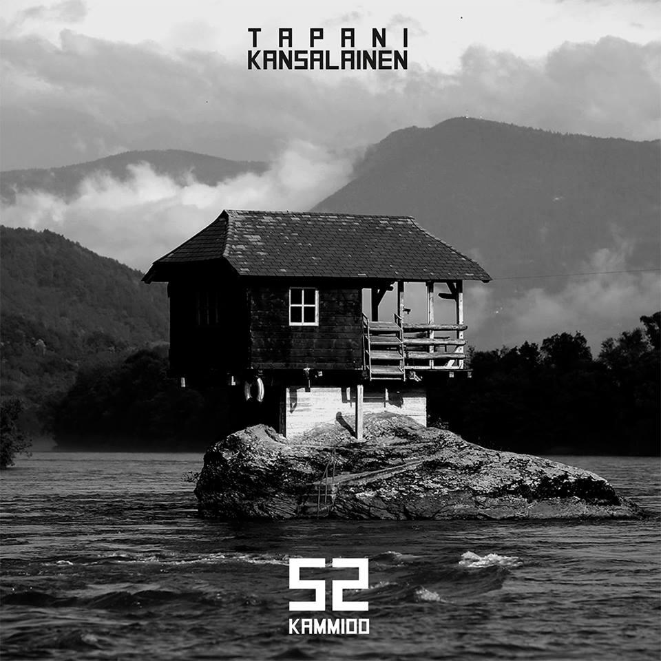 """Tapani Kansalainen  alias  Tapsa K  julkaisi """" 52 kammioo """" -nimeä kantavan levyn 12.tammikuuta."""
