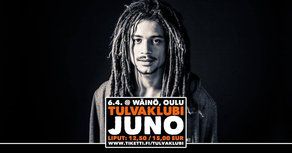 Juno viimeinen keikka oulu tulvaklubi wäinö.png