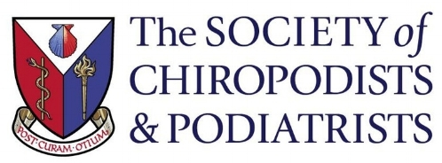 The Society of Chiropodists & Podiatrists