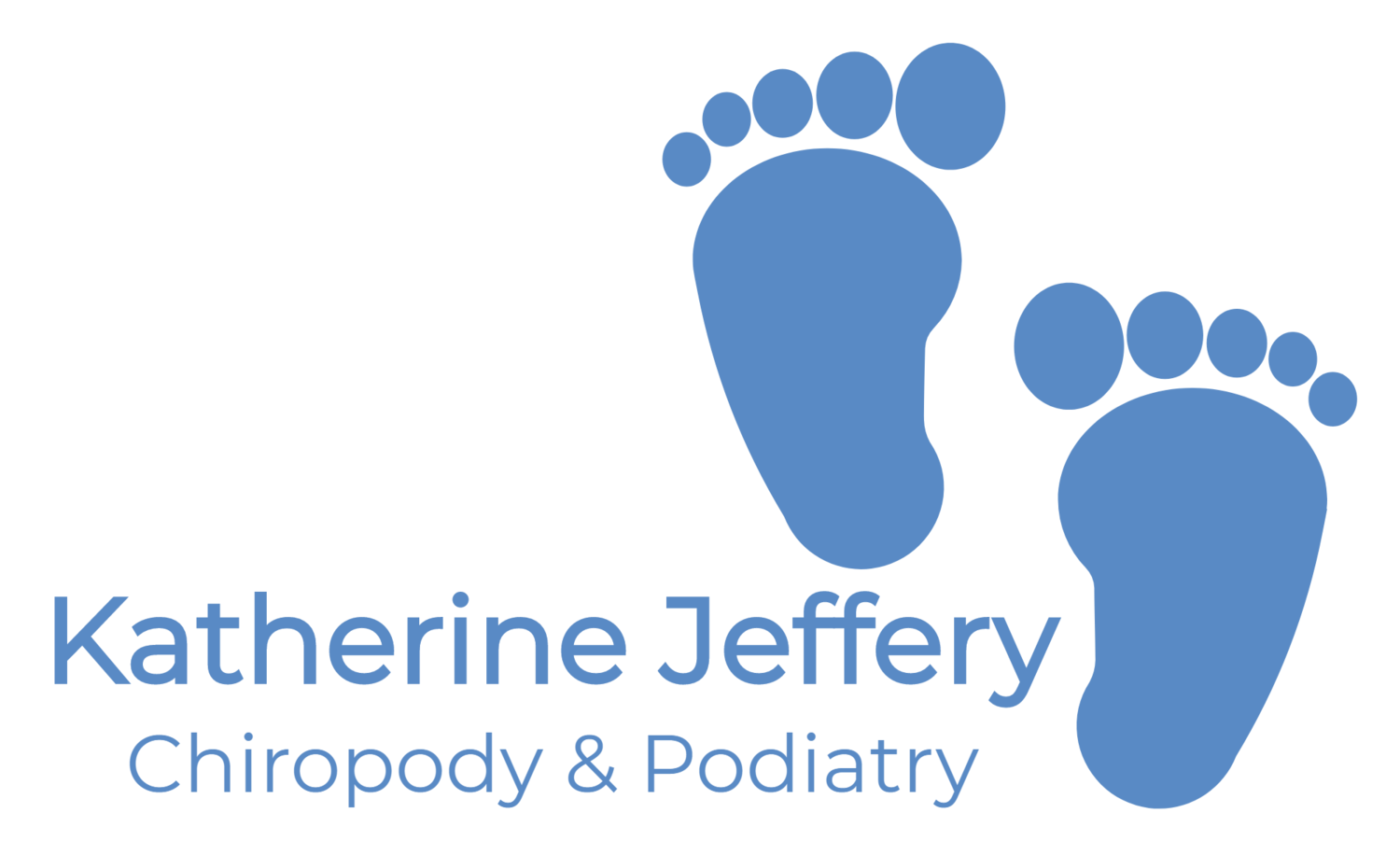 Katherine Jeffery Chiropody & Podiatry