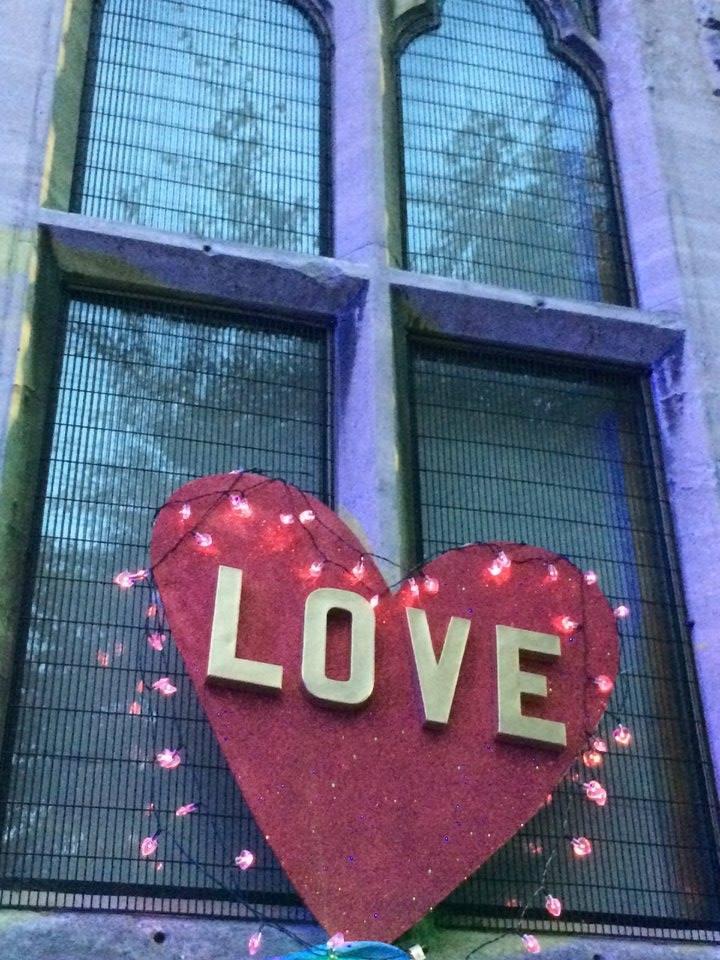 Romeo+Juliet , The Lansdown 2017