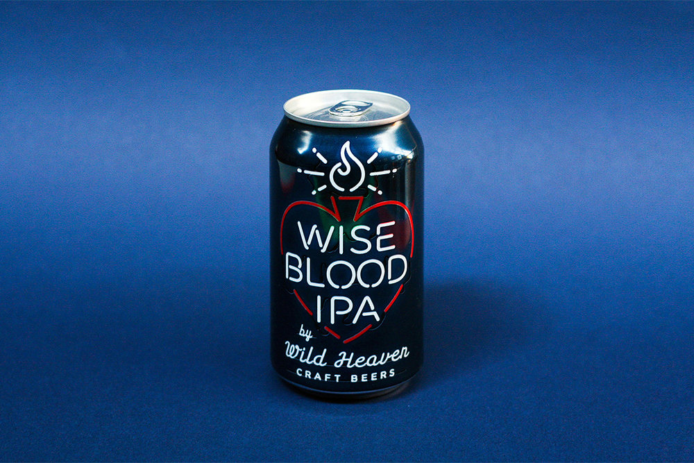 Wise Blood Wild Heaven Can Design.jpg