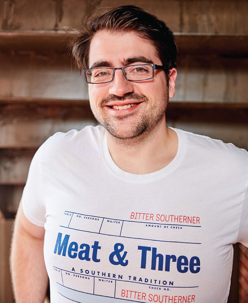 Bitter Southerner Meat & Three