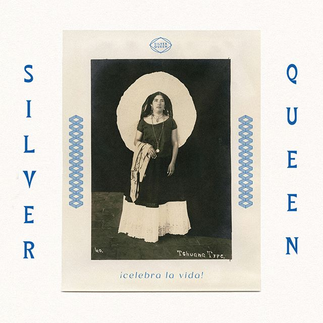 Identity explorations for Silver Queen
