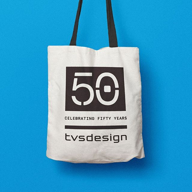 Small piece from the 50th anniversary campaign done for our new friends at @tvsdesign