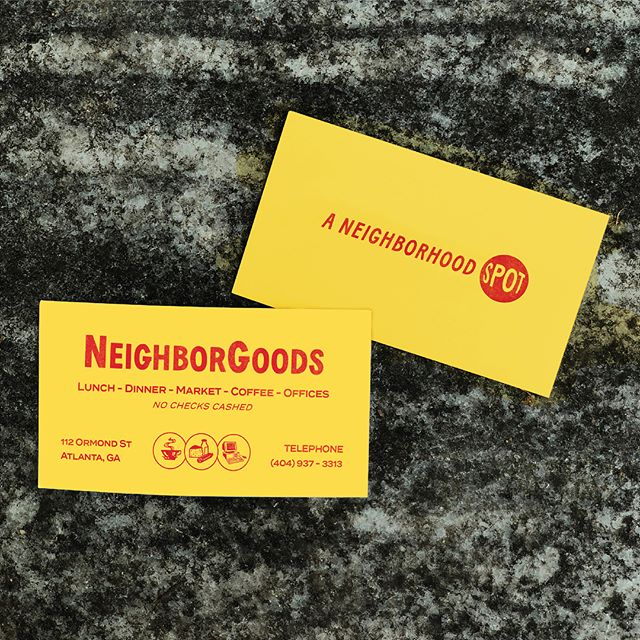 NeighborGoods by @haverhillholdings / Coming soon to Summerhill