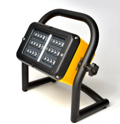 - SA LUMIN ATEX LED RECHARGEABLE WORKLIGHT SARF 300Zone 1 & 2 certifiedAdvanced LED technologyThe SA LUMIN LED SARF 300 provides light output at up to 2000 lumens.Low weighsFor more detailed technical information please download the file in pdf below.