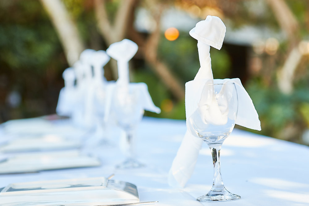Birtday celebraton or wedding? We will cater for your every need!