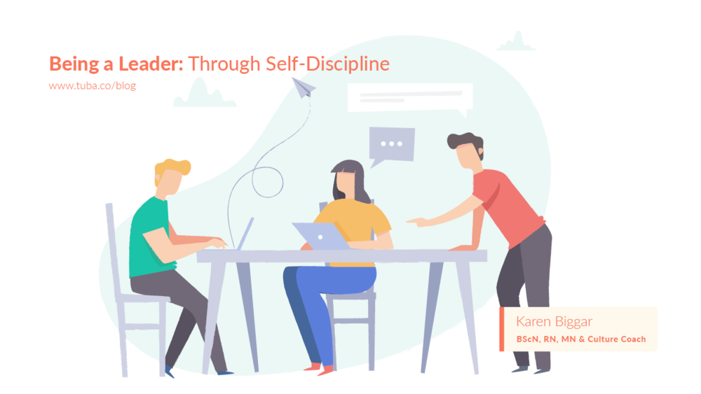 Being a Leader: Through Self-Discipline - Knowledge is valuable, hence the importance of being a lifelong learner. Wisdom is a measure of growth based on the exchange of knowledge and the choice to grow from each experience ..