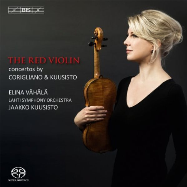 Copy of Corigliano - The Red Violin
