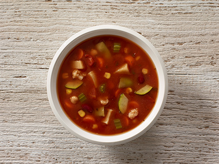 Tim Horton's Harvest Vegetable Soup (Tim Hortons)