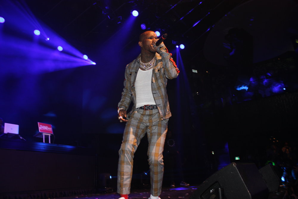 Brampton-born rapper Tory Lanez headlines the Ryerson Students' Union annual concert on Jan. 19. (CanCulture/Timothy Falco)