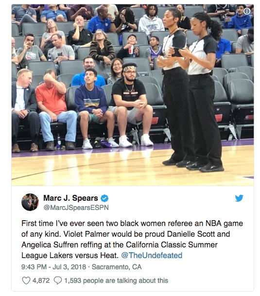 Women referees in NBA Summer games.jpeg