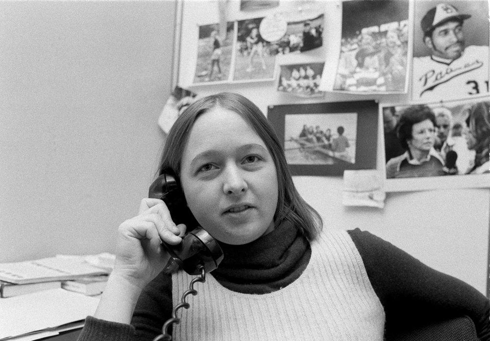 Melissa Ludtke Office 1978 1.jpg