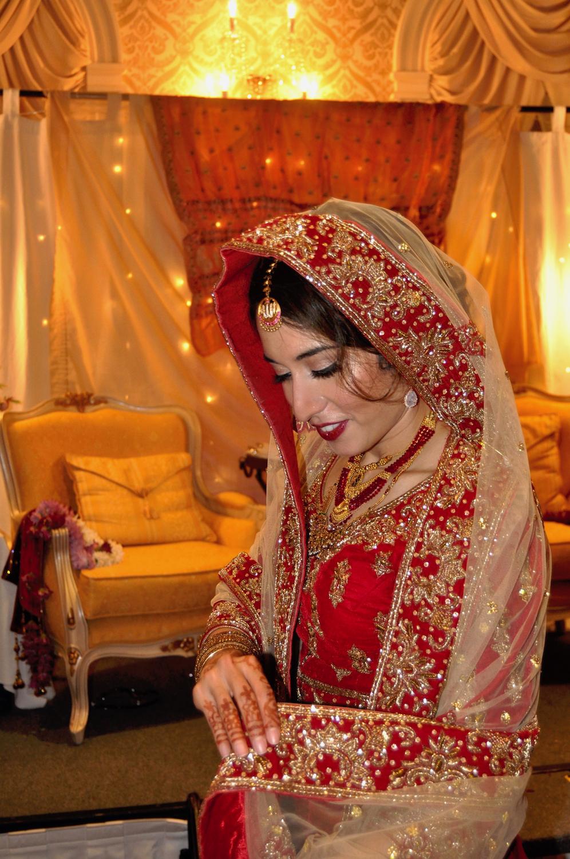 Bengali Wedding Celebration