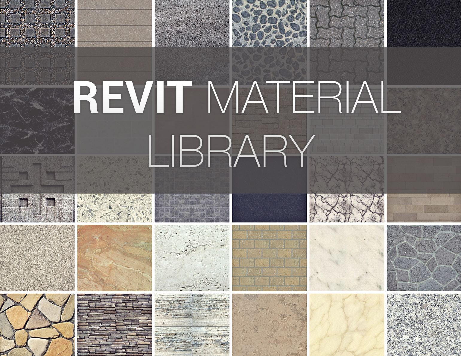 Top 5 Sites for Material Library and Revit Research — MISO BIM