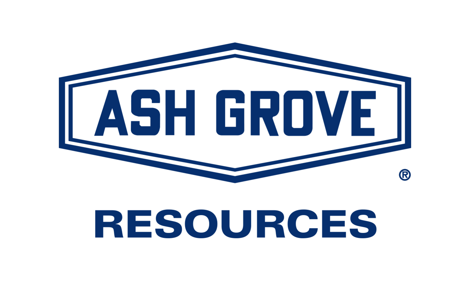 Ash Grove Resources