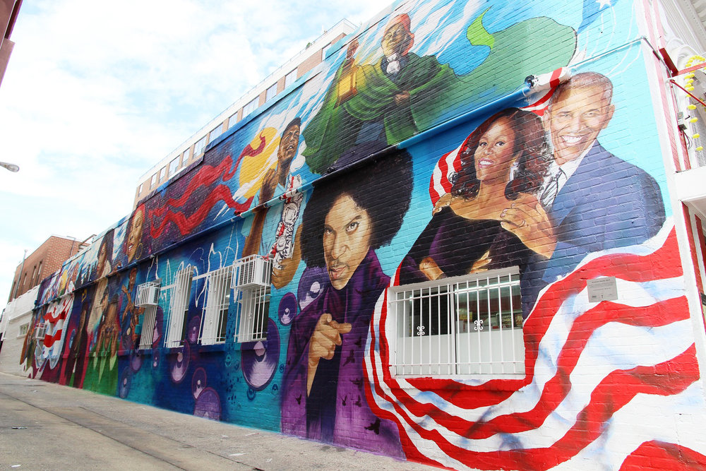 Photo Credit: MuralsDC Project