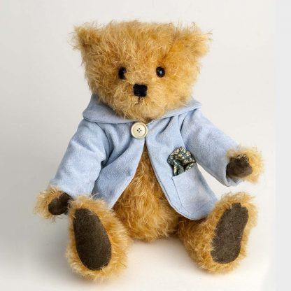 Teddy Bears for Canterbury Bears