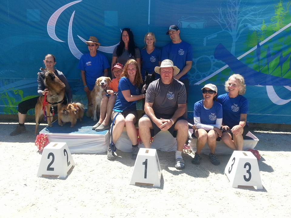 INSTRUCTORS   We are a small dedicated team of agility enthusiasts with extensive training and experience.   Meet our instructors.