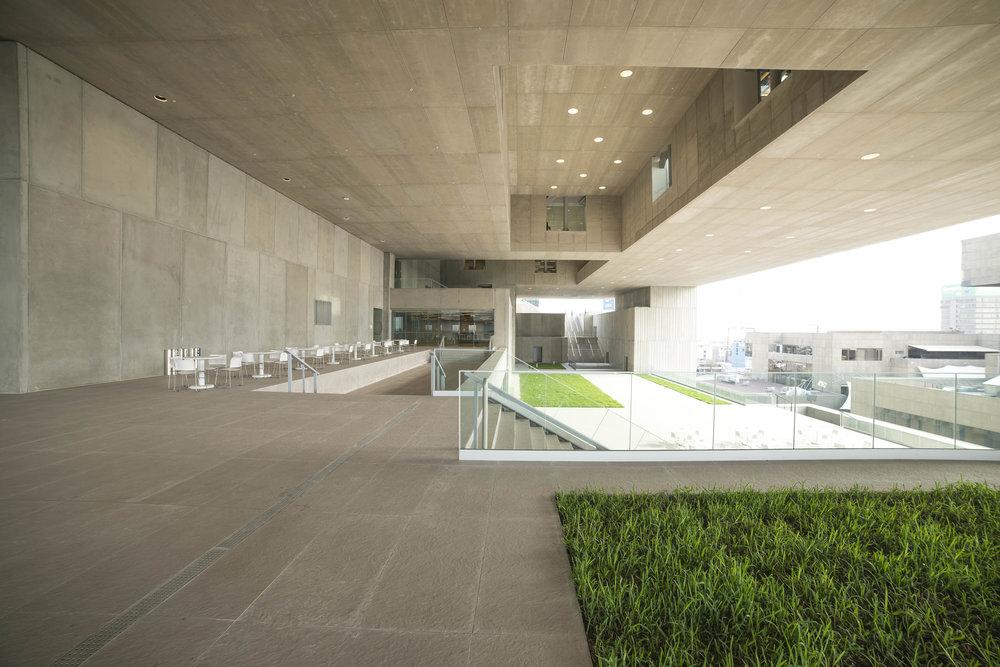 Centro de Convenciones de Lima -