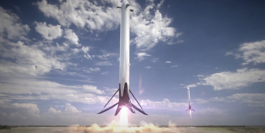 spacexfalconheavy