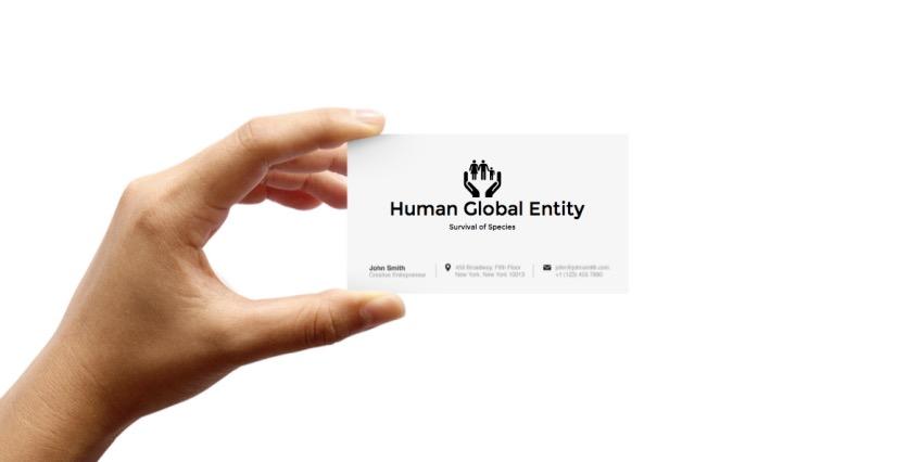 humanglobalentity