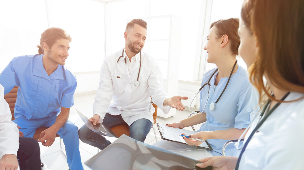 Population Health - Our unique approach is to support and optimize the Physician-Patient relationship, the foundation being Primary Care. Providers are powered with a team-based care approach that guides the patient to ensure they receive the appropriate care in the appropriate setting for all their healthcare needs.