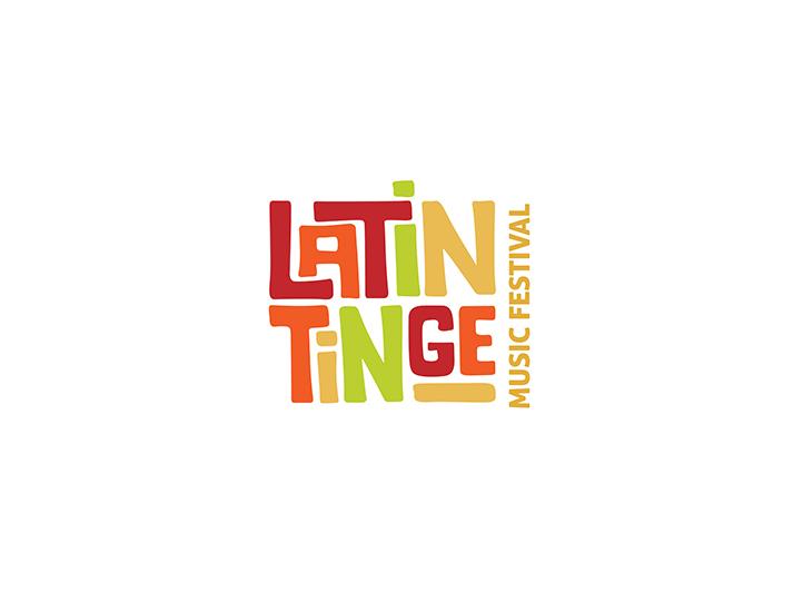 Latin Tinge Logo