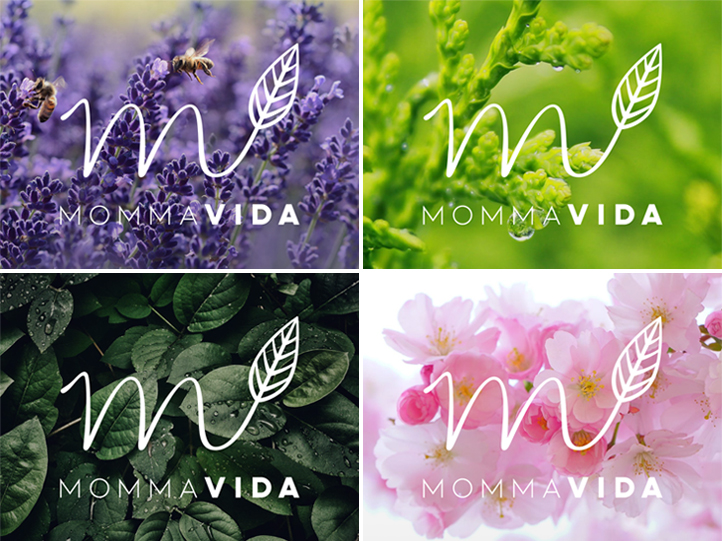 Momma Vida Nature Backgrounds