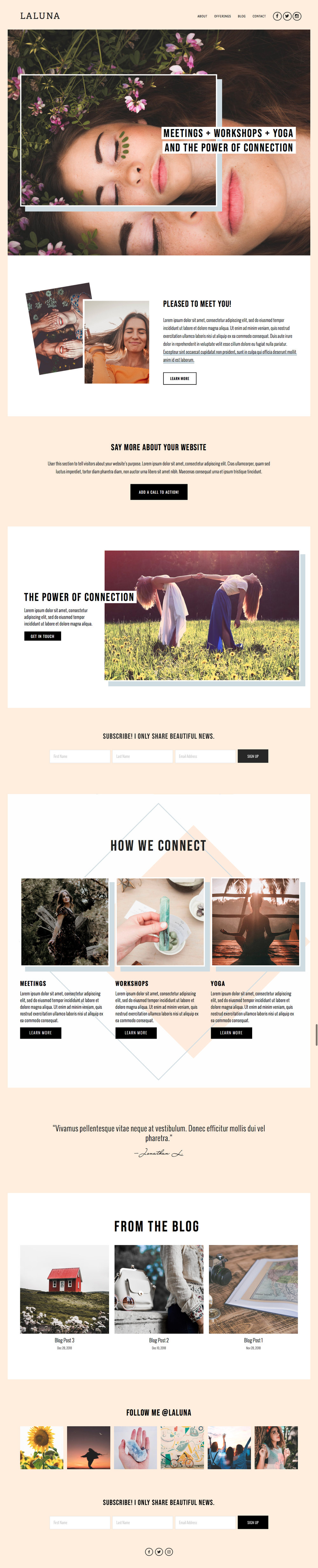 Luciana Diehl - La Luna - Squarespace Template Home Page.jpg