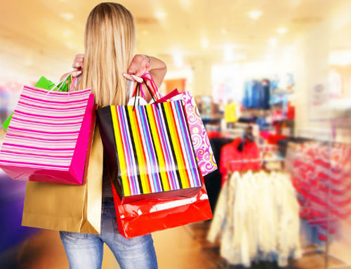 Where to Shop  Shopping in this area is always a pleasure and an adventure!