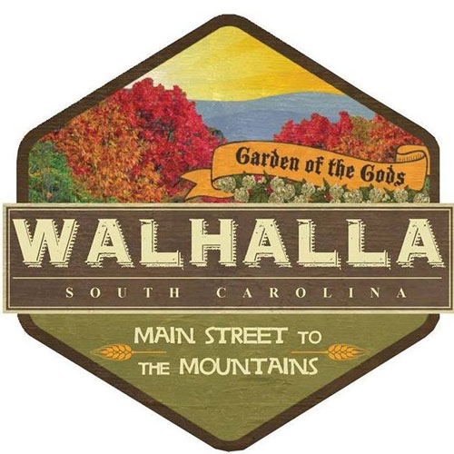 City of Walhalla, SC