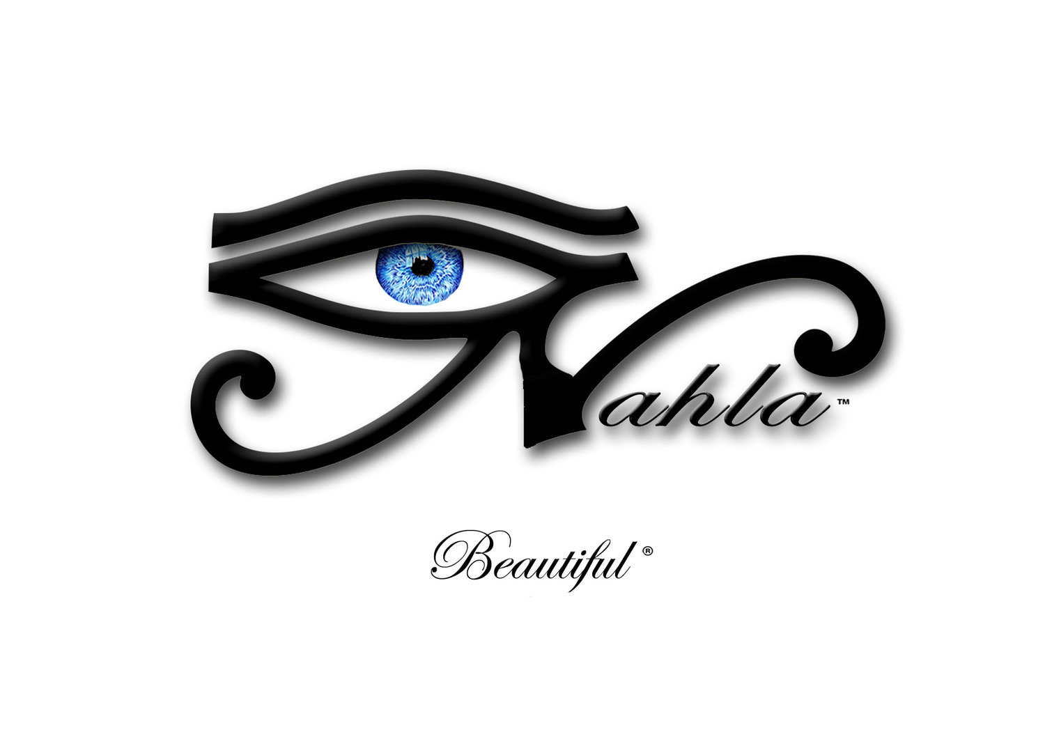 Beautiful By Nahla