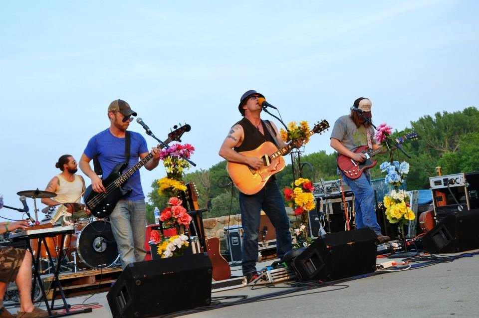 The Bands - Prepare to see talented acts from across the country rock the Stone Pier stage.