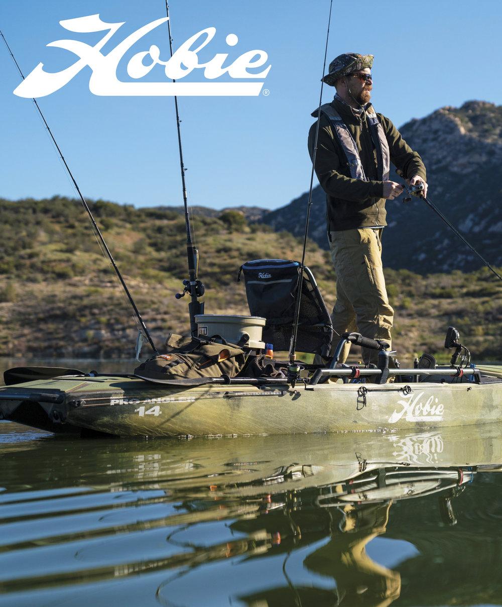 Hobie Print Ad (Kayak Angler 2018).jpg