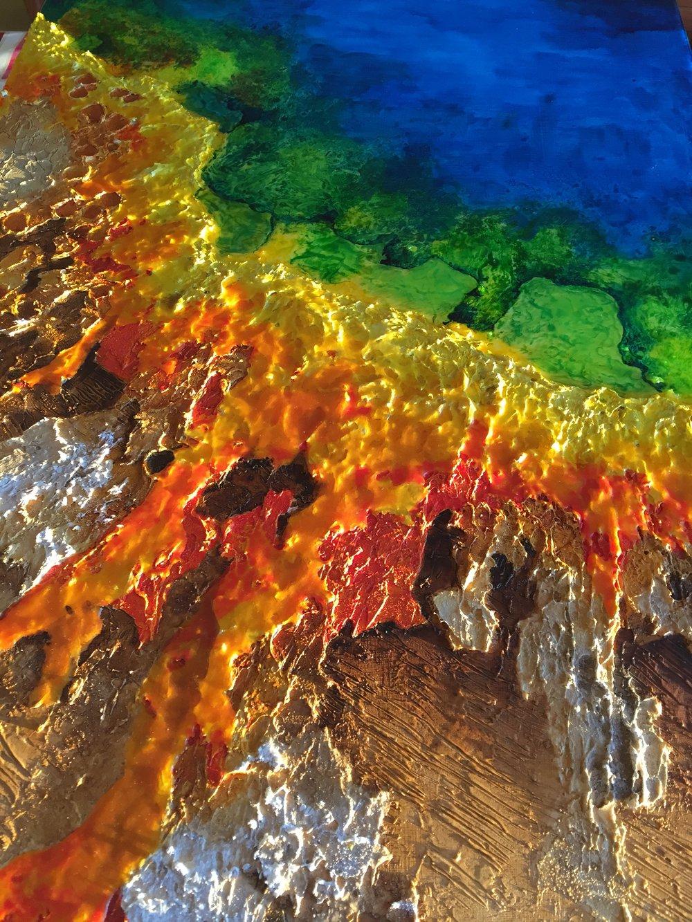 Yellowstone (part of 6)
