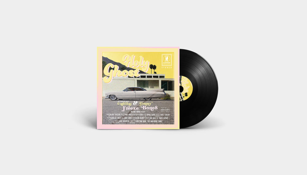 HolyGhost_Vinyl