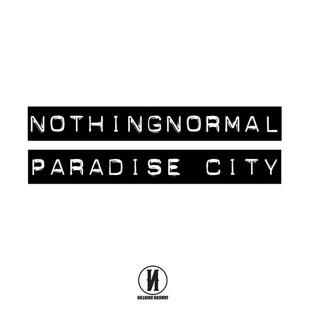 "Congratulations to NothingNormal's, Norman Johnson Jr. (@nothingnormal) for role in the @americansatan spinoff & upcoming TV show ""Paradise City"" ."