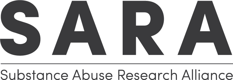 SARA - Substance Abuse Research Alliance