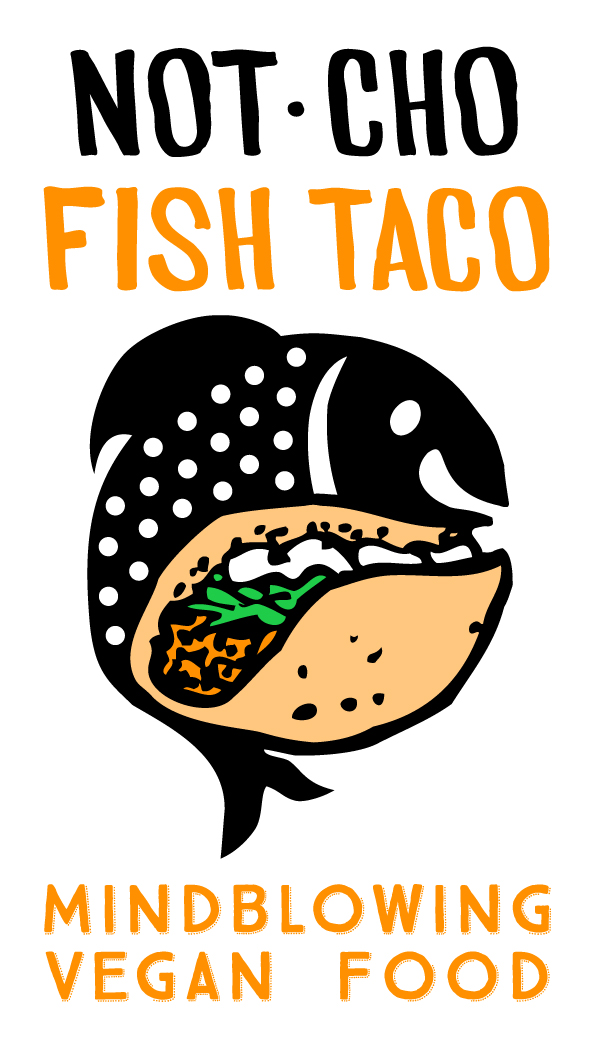 Notcho Fish Taco