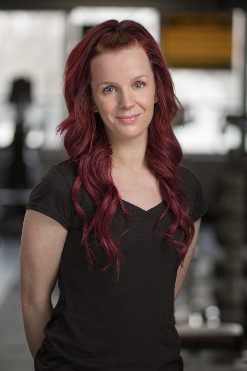 Jenn White
