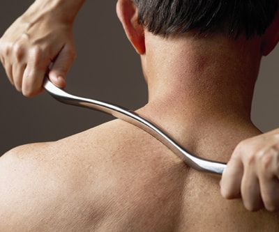 Add to your Chiropractic Adjustment for $30