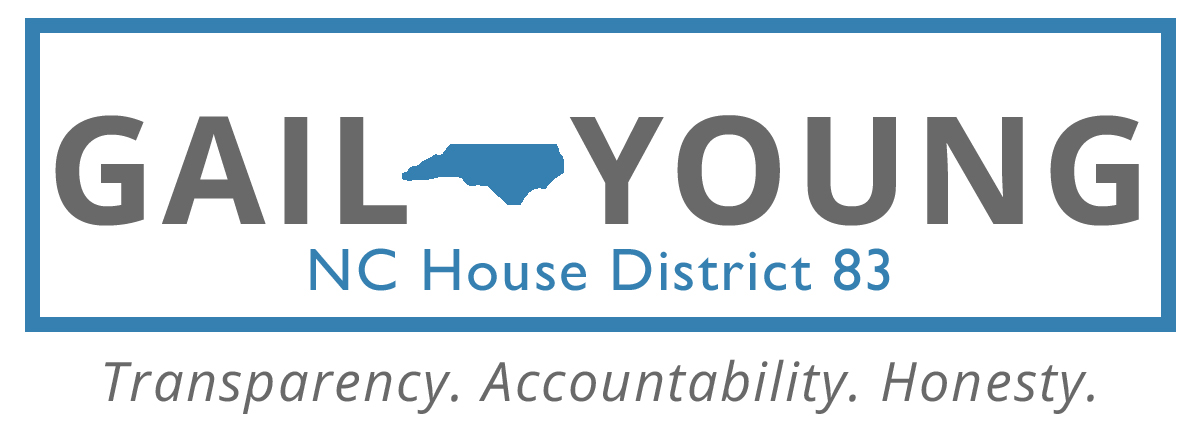 Gail Young for District 83