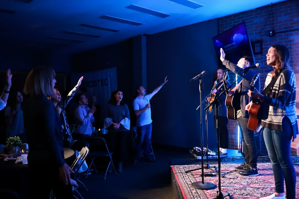 Image captured by  Natalie Donovan at  Mariners Church Mission Viejo