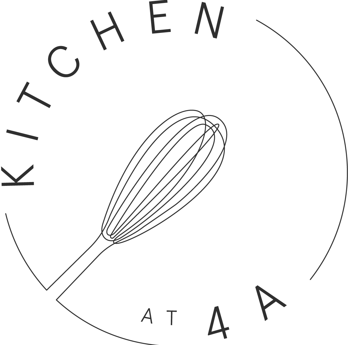 Kitchen at 4a