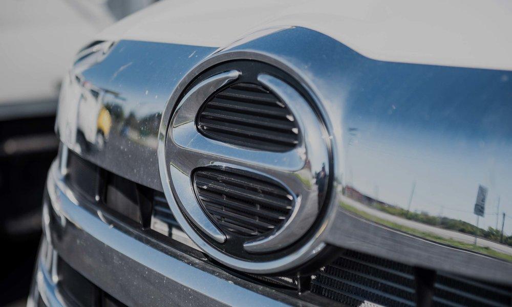 Hino trucks -